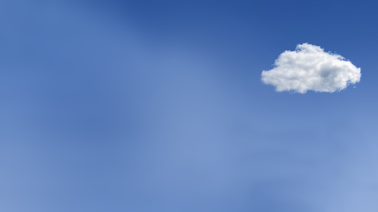 Enterprise architecture and the cloud