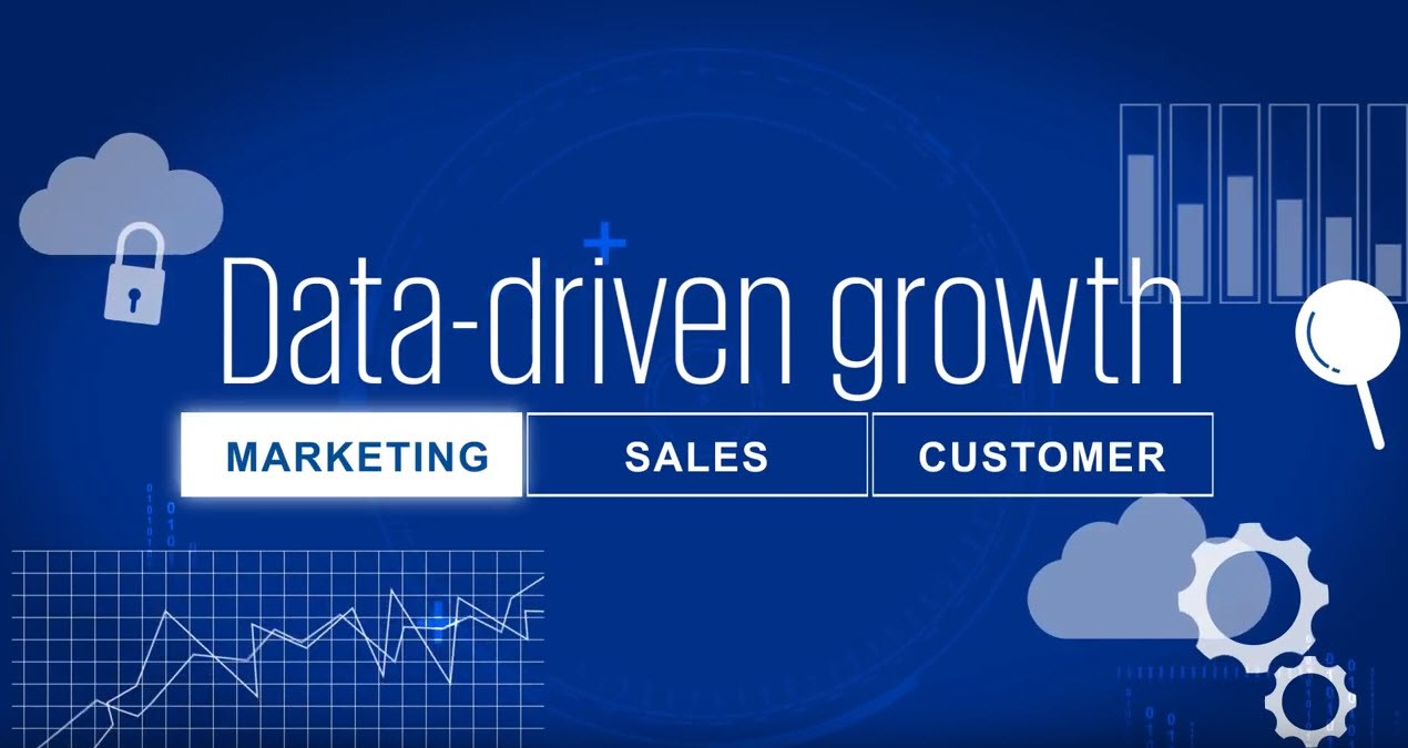 Marketing excellence: Driving growth through data science