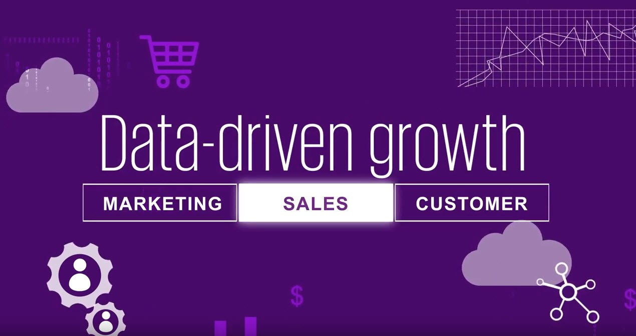 Sales excellence: Accelerating revenue growth