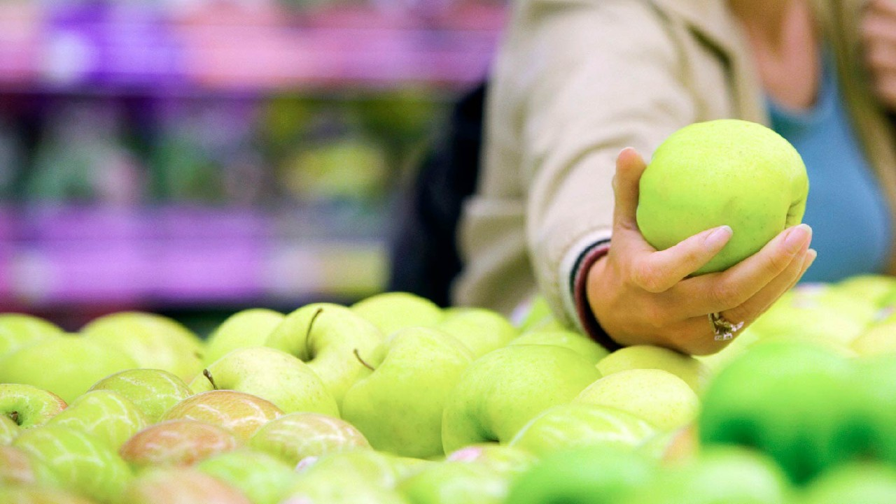IT strategy goes digital-first at retail grocer