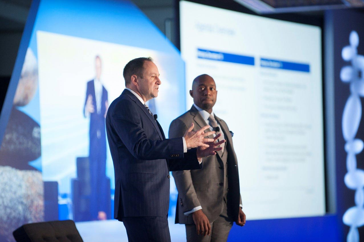 Kevin Voigt (KPMG US) and Dean Bell (KPMG US)