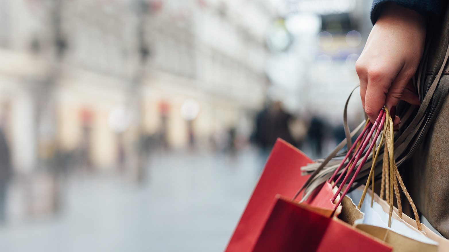 Consumers and the new reality: Consumer & Retail
