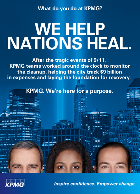We help nations heal